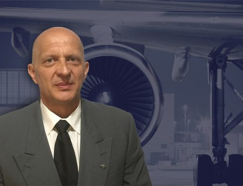Janos Virag is Director of Innovation at North American Aerospace Industries